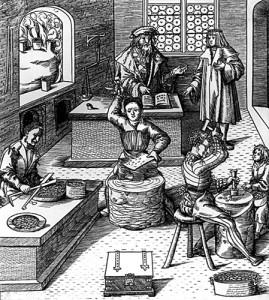 medieval-minting-shop